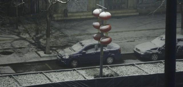 Ninsoare de anul nou la Beijing 2015, C