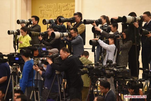 Conferinta Li Keqiang, 15 mart 2015 4
