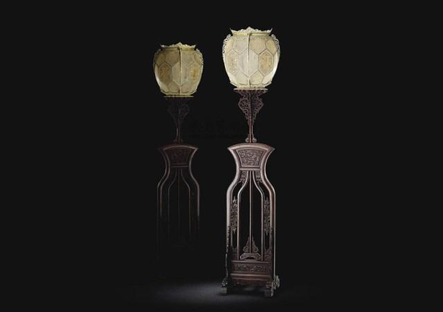 Lampioane chineze dinastice 4