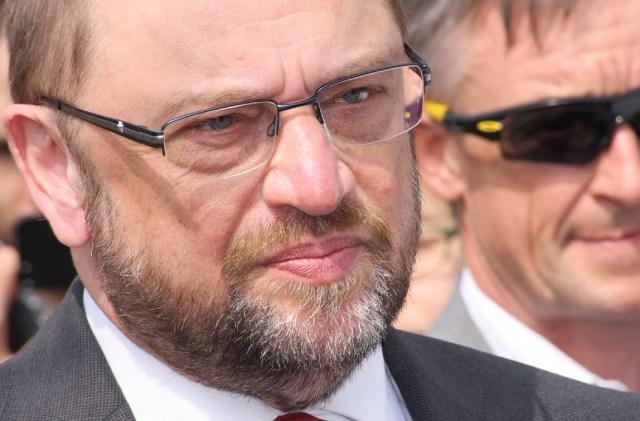 Martin Schulz, Beijng 17.03.2015 A