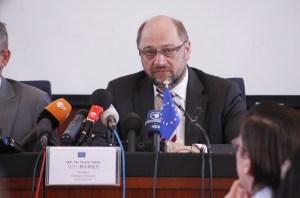 Martin Schulz, Beijng 17.03.2015 C