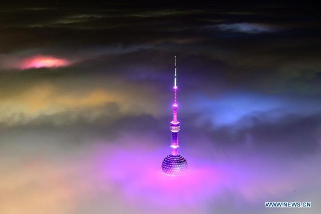 Sanghai 1 aprilie 2015 A