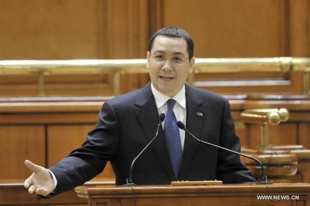 Xinhua - Camera Deputatilor respinge cererea DNA 2