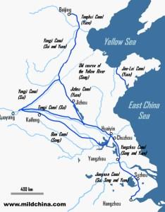 Marele Canal 1