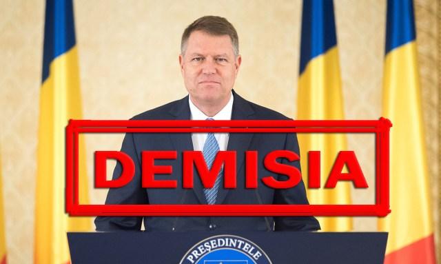Klaus Iohannis, declaratii dupa societatea civila, 6 nov 2015a