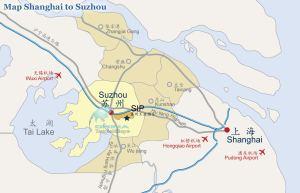 Shanghai-Suzhou