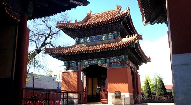 Templul Lidaidi Wangmiao 3