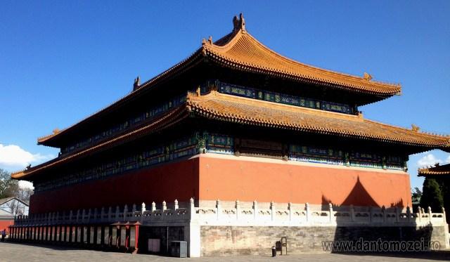 Templul Lidaidi Wangmiao 6
