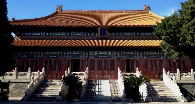 Templul Lidaidi Wangmiao 9