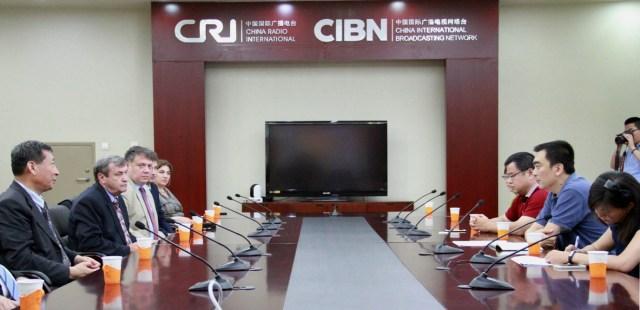 1 Vizita Confucius la CRI 2016