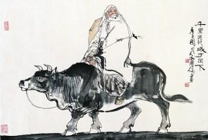 2 Lao Zi
