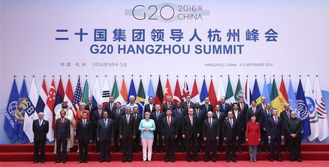 Xi Jinping  - G20 trebuie sa accepte schimbarea 2