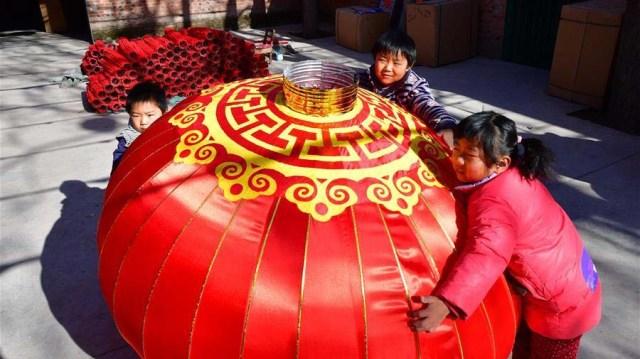 18 Anul Cocosului de foc, China 2017