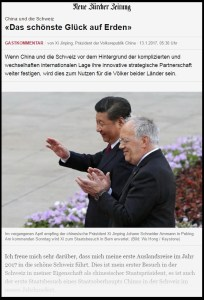 Xi Jinping - Cea mai frumoasa fericire pe pamant_Neue Zurcher Zeitung 13.01.2017a