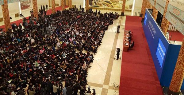 Li Kaqiang 15.03.2017 3