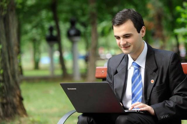 A Budisteanu Alexandru - computer  scientist programmer