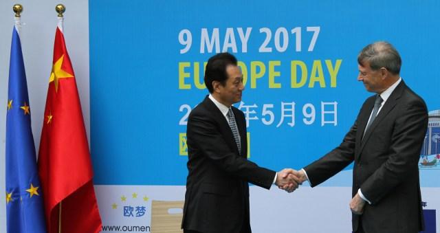 1 Ziua UE, China 9 Mai 2017_dantomozeiRO
