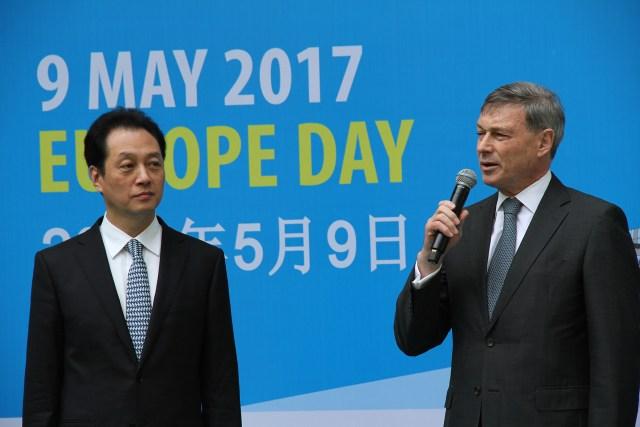 6  Ziua UE, China 9 Mai 2017_dantomozeiRO