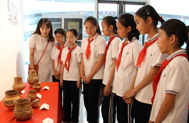 Expozitie ICR Beijing Cucuteni-Yangshao_DanTomozeiRO 7