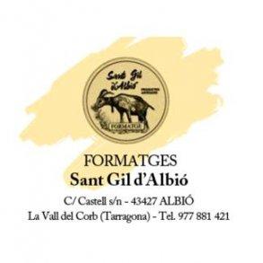 Formatges Sant Gil d'Albió
