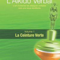 L'Aïkido Verbal est un moyen pacifique de gérer les attaques verbales, basé sur la philosophie de l'aïkido martial.