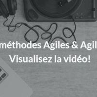 Introduction: méthodes de gestion de projet Agile (Webinaire enregistré)