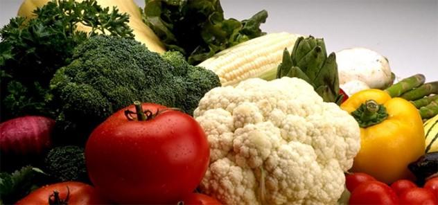 sayuran-organik
