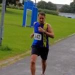 Mick Plant Milton 5km