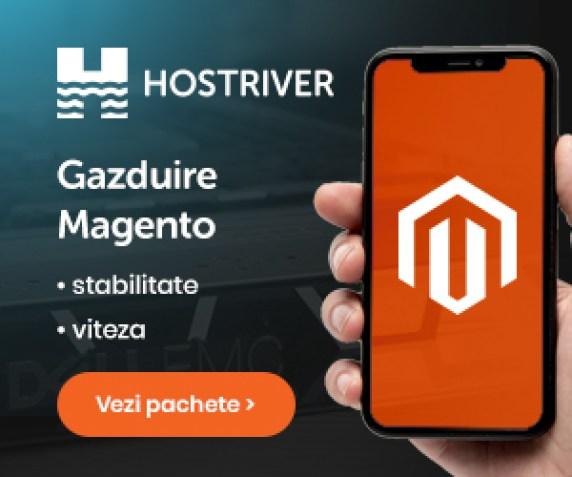 hostriver - the best in webhosting