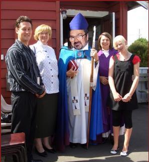 Danut bishop