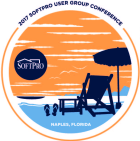 SoftPro Users Group 2017 logo