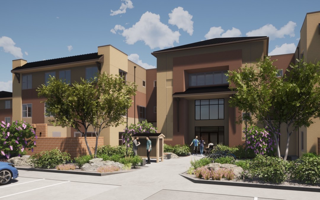 Welcome to Riverwalk Village, A New Apartment Community in St. George