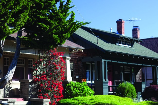 Rockridge Homes for sale