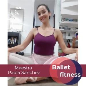 Clase de Ballet Fitness