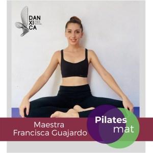Clase Pilates Mat