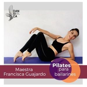 Pilates para bailarines
