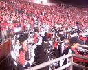 Rutgers vs Buffalo 2007. Scarlet Knights. Rutgers University. Football.