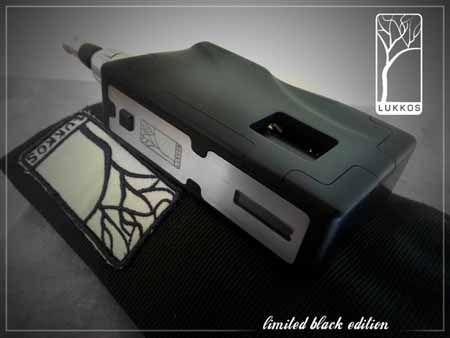 La Puzzle Box Black Edition - Dna40