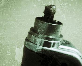 Gunk coil