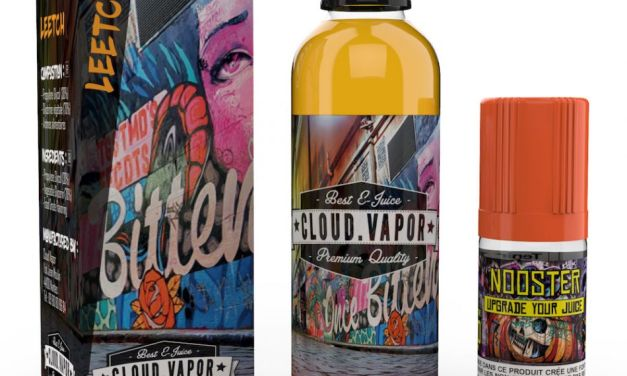 TPD Killer de Cloud Vapor déjà en vente!!
