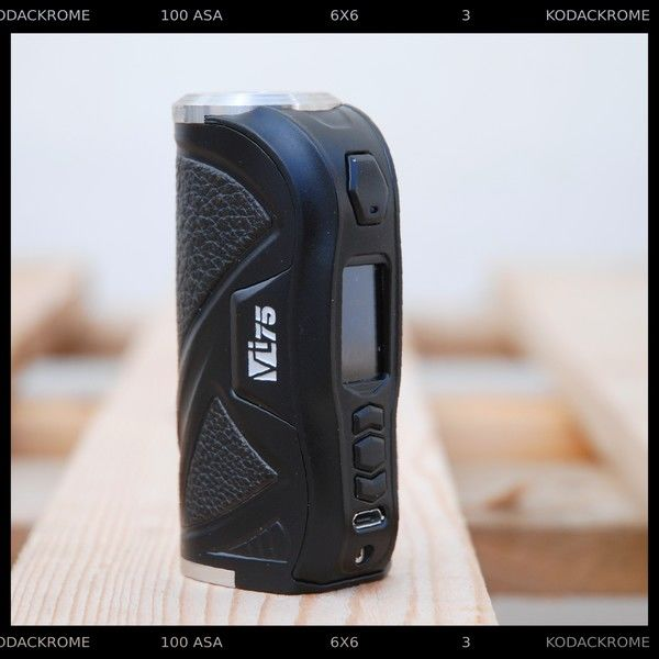 La box Hcigar VT75C