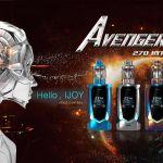Le kit Avenger 270 de Ijoy, à votre écoute !