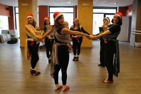 Coreografia Natale 2015