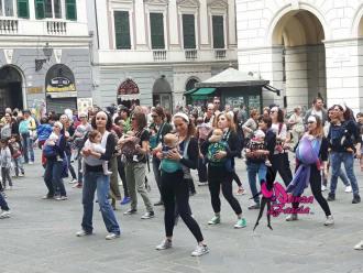 Danza in Fascia FLASHMOB Maggio 2017 (1)