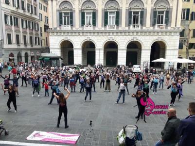 Danza in Fascia FLASHMOB Maggio 2017 (2)