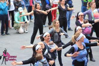 Danza in Fascia FLASHMOB Maggio 2017 (8)