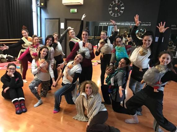 Danza In Fascia® Corso di Formazione 2018 (16)
