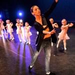 Vastleggen van de jubileum voorstelling van Danzaira 2016  Memories of the future