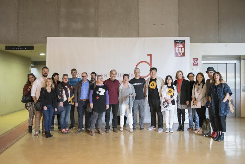 El primer Encuentro Andaluz de Arte Inclusivo reúne a Compañías referentes de la danza, el teatro y la música andaluza