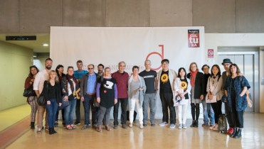 Encuentro Arte Inclusivo | 2018 Escena Mobile